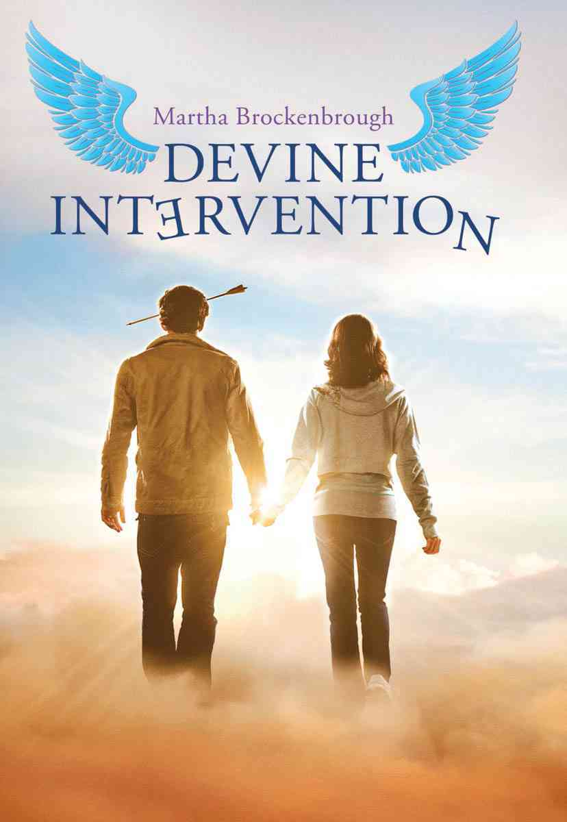 Devine Intervention By Brockenbrough, Martha